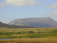 Muckish photo