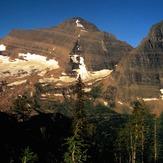 Kinnerly Peak