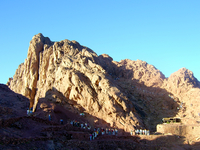 Mount Sinai photo