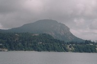 Mount Erie (Washington) photo