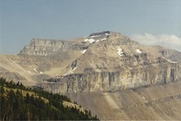 Redoubt Mountain photo