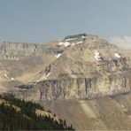 Redoubt Mountain