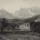 Lander Peak