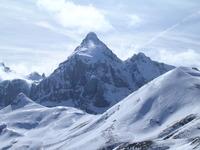 Escarra Peak photo