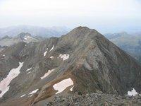 Espadas Peak photo