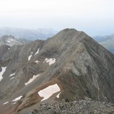Espadas Peak