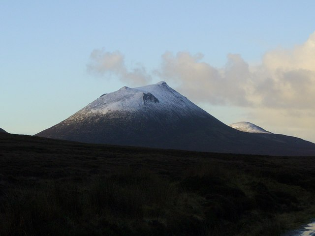 Morven, Caithness weather