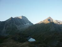 Mont Avril photo