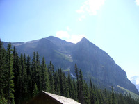 Fairview Mountain (Alberta) photo