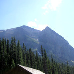 Fairview Mountain (Alberta)