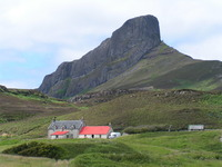 An Sgurr (Eigg) photo