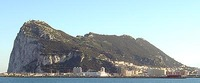 Rock of Gibraltar photo