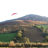 Mount Baigura