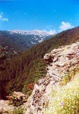 Baba Mountain, Macedonia photo