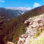 Baba Mountain, Macedonia