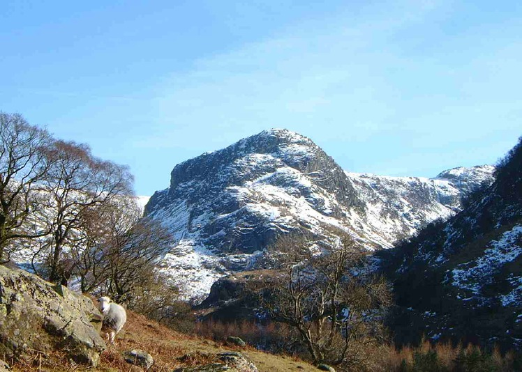 Eagle Crag weather