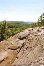 Rattlesnake Mountain (Connecticut) photo
