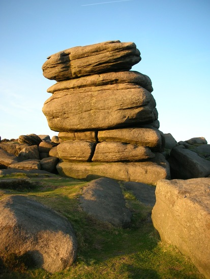 What S Good For Roaches: Higger Tor Mountain Information