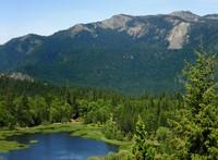 Anthony Peak (California) photo