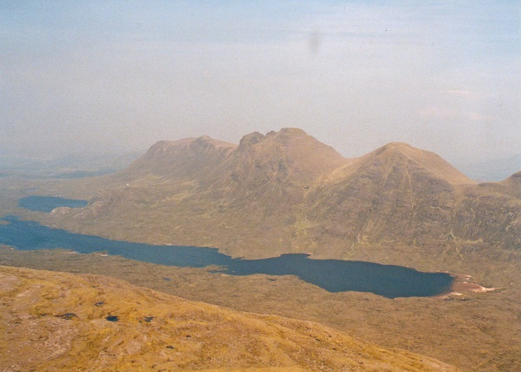 Baosbheinn weather