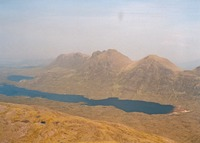 Baosbheinn photo