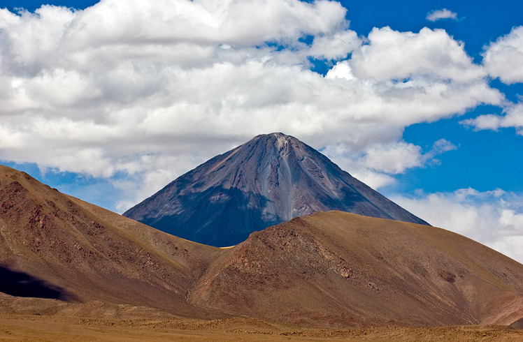 Licancabur weather