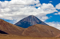 Licancabur photo