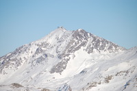 Aiguille Rouge photo