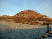 Low Fell (Lake District) photo