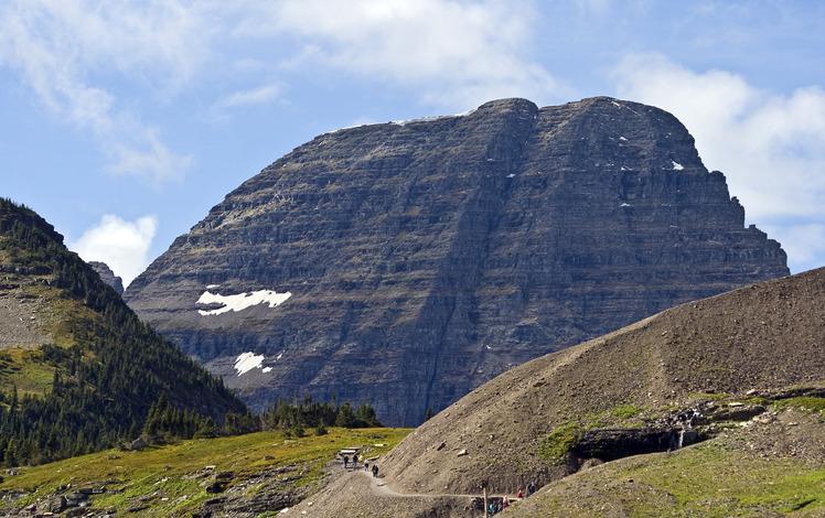 Bearhat Mountain weather