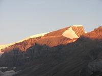 Mount Kitchener photo