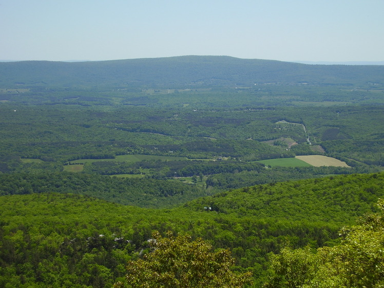 Third Hill Mountain