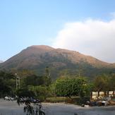 Nei Lak Shan (彌勒山)
