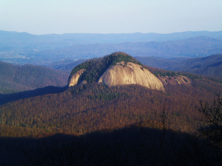 Looking Glass Rock weather