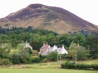 Eildon Hill photo