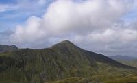 Ben Vorlich (Loch Earn) photo