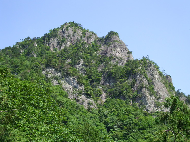 Mount Seppiko weather