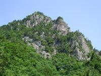Mount Seppiko photo