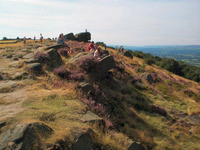 The Chevin photo