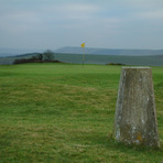 Cliffe Hill