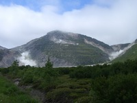 Mount Iō (Akan) photo