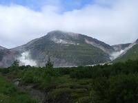 Mount Iō (Akan) photo