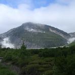 Mount Iō (Akan)