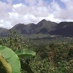 El Valle (volcano)