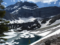 Mount Galatea photo