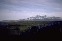 Cold Bay Volcano photo