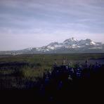 Cold Bay Volcano