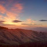 Grizzly Peak (Berkeley Hills)