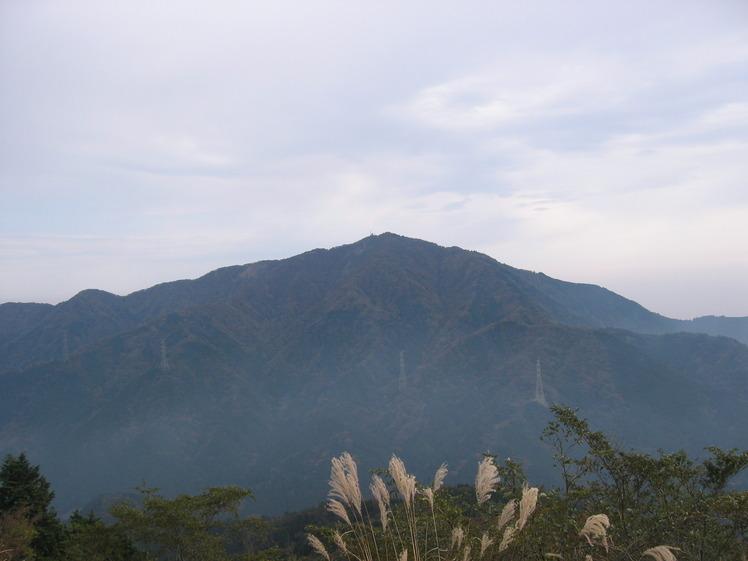 Mount Ōyama (Kanagawa) weather
