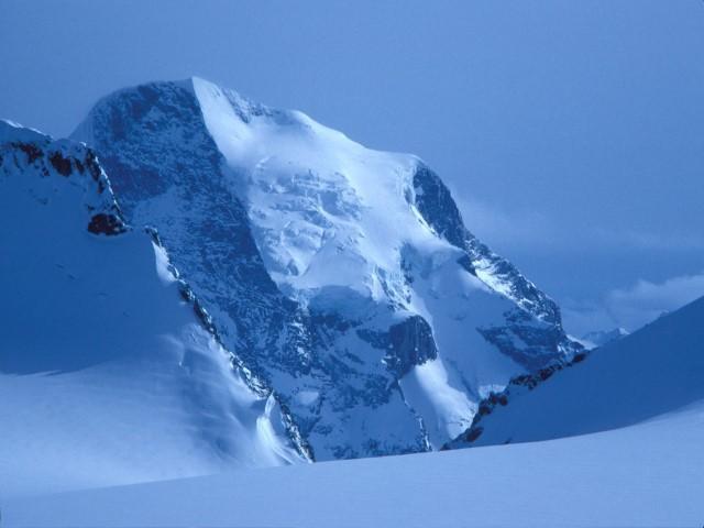 Mount Sir Sandford